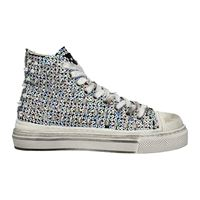 Gienchi sneakers Gienchi metal donna multicolor 41