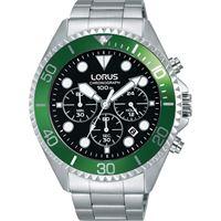 Lorus orologio cronografo uomo Lorus sports rt321gx9