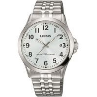 Lorus orologio solo tempo uomo Lorus classic rs975cx9