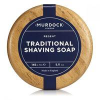 MURDOCK BARBERS OF LONDON murdock traditional shaving soap 145g