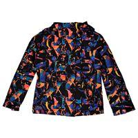 Roxy jetty jacket 8 years true black magic carpet
