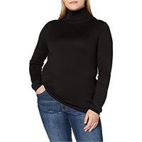 ESPRIT 090ee1i303 maglione, nero (001/nero), xxs donna