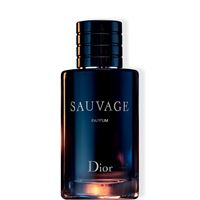 Dior sauvage parfum 100 ml
