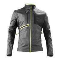 ACERBIS giacca enduro one acerbis nero/giallo