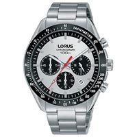 Lorus orologio cronografo uomo Lorus sports rt333hx9