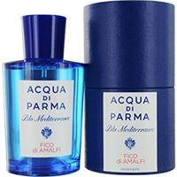 Acqua di parma blu mediterraneo fico di amalfi unisex edt 150mlinscatolato
