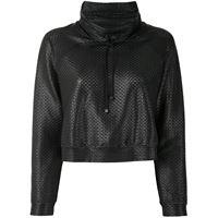 Koral maglione pump netz - nero