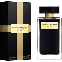 Narciso Rodriguez for her limited edition eau de toilette 100 ml spray