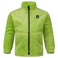 Montura polar 74 cm acid green