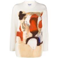 Kenzo maglione - bianco