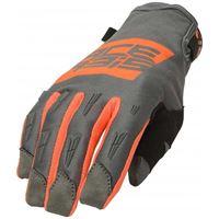 Acerbis - guanti motocross Acerbis mx wp homologated arancione