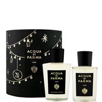 Acqua di Parma yuzu cofanetto regalo 100 ml eau de parfum + 200 ml shower gel
