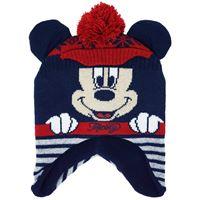 Topolino - Mickey Mouse cappello peruviano neonato topolino