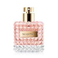 VALENTINO donna eau de parfum spray 50 ml