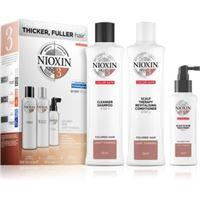 Nioxin system 3 color safe confezione regalo per capelli tinti unisex iii.