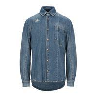McQ Alexander McQueen - camicie jeans
