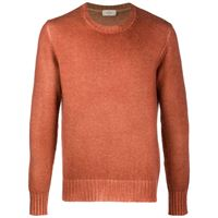 Altea maglione a girocollo - arancione