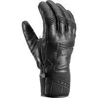 Leki Alpino progressive 8 s 10 black
