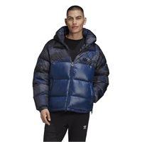 Adidas originals down regen camo piumino uomo