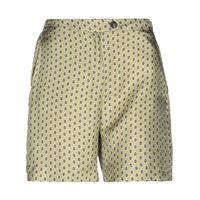 'S MAX MARA - shorts e bermuda