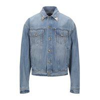 VERSACE JEANS COUTURE - capispalla jeans