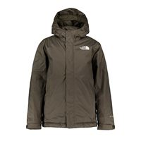 THE NORTH FACE giacca snowquest bambino