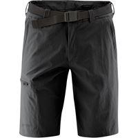 Maier Sports pantaloncini huang uomo nero