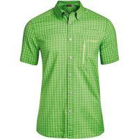 Maier Sports camicia mats uomo verde