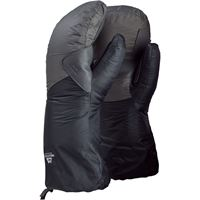 Mountain Equipment muffole citadel grigio