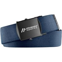 Maier Sports cintura tech blu