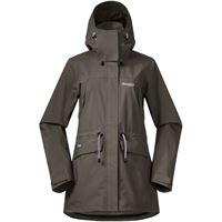 Bergans giacca breheimen 2l donna grigio