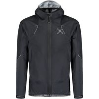 Montura giacca magic 2.0 uomo nero