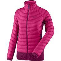 Dynafit giacca tlt light insulation donna pink