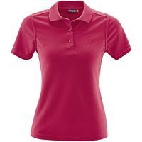 Maier Sports maglietta ulrike donna pink