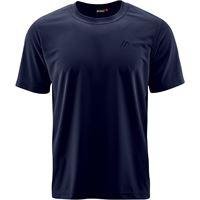Maier Sports maglietta walter uomo blu