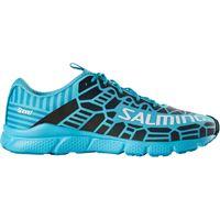 Salming scarpe speed 8 donna blu