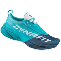 Dynafit scarpe ultra 100 donna turchese