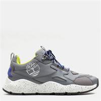 Timberland sneaker da uomo ripcord in grigio grigio, size 41
