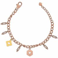 Ops Objects bracciale donna gioielli Ops Objects treasure opsbr-728