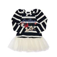 "MONNALISA vestito ""minnie & mickey"""