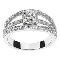 Ambrosia anello Ambrosia gioielli donna aaa 021