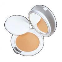 AVENE avène couvrance fondotinta beige crema compatta oil free 10 g