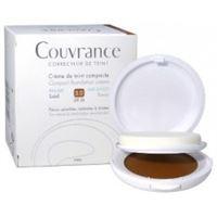 AVENE avène couvrance fondotinta sole crema compatta oil free 10 g