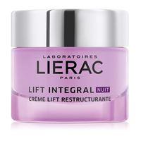 Lierac lift integral notte crema liftante ristrutturante 50ml