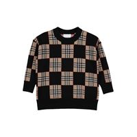 BURBERRY - pullover