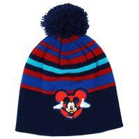 Topolino - Mickey Mouse cappello invernale pompon topolino