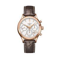 Longines orologio automatico Longines heritage chronograph
