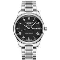 Longines orologio automatico the Longines master collection