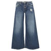 EACH X OTHER - pantaloni jeans