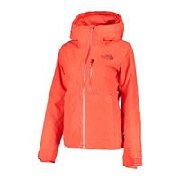 THE NORTH FACE giacca descendit donna